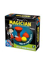 Набор Юный волшебник-50 трюков, код 41273