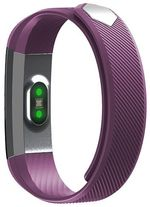 Фитнес браслет iDO ID115HR Purple