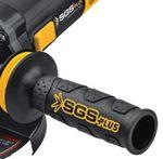 Углошлифовальная машина SGS 5107 125mm 720W