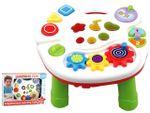 Столик интеррактивный развивающий для малышей