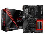 MB AM4 ASRock Fatal1ty B450 Gaming K4  ATX