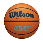 Мяч баскетбольный Wilson #7 EVO NXT CHAMPIONS LEAGUE WTB0900XBBCL Wilson (2565)