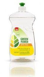 Lichid de spălare Sano Green Power 700 ml