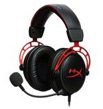 Наушники Gaming HyperX Cloud Alpha, Black/Red