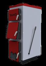 Котёл твердотопливный KWS YANO 15KW