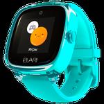 Детские часы Elari KidPhone Fresh, Green