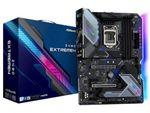 MB S1200 ASRock Z490 EXTREME4  ATX //  CPU