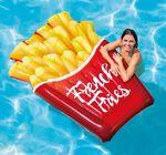 Надувной матрас Intex 58775 French Fries