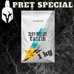 Казеин - Slow Release Casein - Ваниль - 1 KG