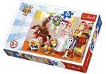 """Puzzle - """"30"""" - Gata de joc / Toy Story, cod 42669"""