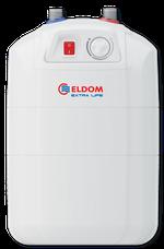 Бойлер Eldom 10 L (Connection up)
