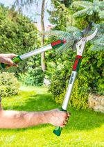 Ножницы садовые Verto 15G258