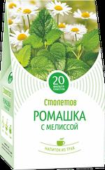 Stoletov Musetel-Melisa 20p