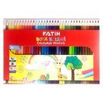 Карандаши цветные Fatih 36 цветов