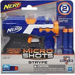 Бластер Nerf MicroShots, код 42999