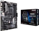 MB AM4 Asus PRIME B450-PLUS  ATX