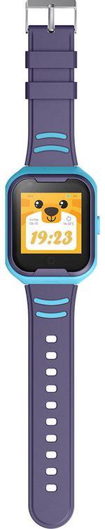 Детские умные часы Smart Baby Watch T11 Blue