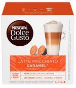{u'ru': u'\u041a\u043e\u0444\u0435 Dolce Gusto Latte Macchiato Caramel 168,8g (16capsule)', u'ro': u'Cafea Dolce Gusto Latte Macchiato Caramel 168,8g (16capsule)'}