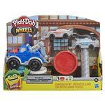 Набор игровой Play-Doh Вилс Эвакуатор, код 43887