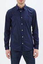 Рубашка Tom Tailor Темно синий tom tailor 1015320