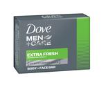 Dove  Men Care Bar Extra Fresh 90гр