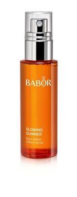 Glowing Summer - Освежающий спрей для лица