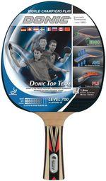 Ракетка для настольного тенниса Donic Top Team 700 / 754197, 1.8 mm, Donic *** (3200)