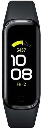 Фитнес браслет Samsung SM- R220 Fit 2 Black