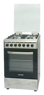 Газовая плита Snaige FGE 5405 XM