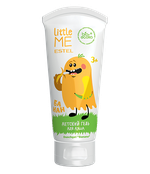 Gel de duș, ESTEL Little Me, 3+, 200 ml., Banană