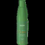 Бальзам для сухих волос, ESTEL Curex Volume, 250 мл., Придание объема