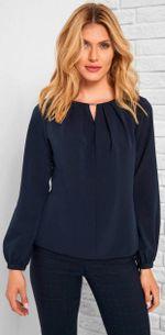 Блуза ORSAY Темно синий 690116 orsay