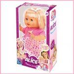 Кукла Alice игривая, код 41303