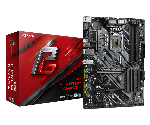 MB S1200 ASRock Z490 PHANTOM GAMING 4/AC  ATX