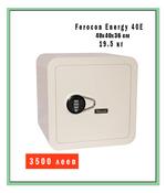 Ferocon Energy 40E