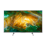 TV SONY KD43XH8077SAEP