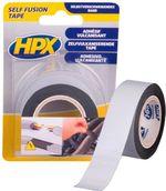 HPX Self-Fusion - bandă de izolație vulcanizantă 25mm*3m