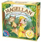 Настольная игра Magellan, код 41320