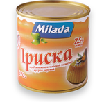 MILADA™ 370 g. IRISCA produs lactat fiert 7.5 % gras.
