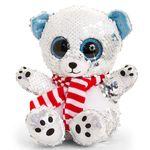 Glitter Motsu Медвежонок 20 см, код 42958
