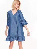 Платье TOP SECRET Синий ssu2322