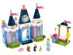LEGO Disney Праздник в замке Золушки, арт. 43178
