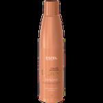 Бальзам для волос коричневых оттенков, ESTEL Curex Color Intense, 250 мл., Обновление цвета