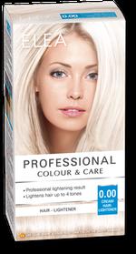 Краска для волос,SOLVEX Elea, 138 мл., 0.00 - Кремообразный осветлитель для волос