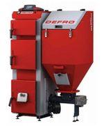 Defro Duo 35KW