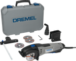 Компактная пила Dremel DSM 20
