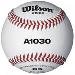 Мяч бейсбольный Wilson Official League Baseball WTA1030B (4576)