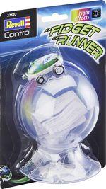 Машинка Revell Fidget Runner III, Код 22502