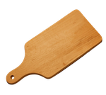 Tocator lemn 33.5*14 cm