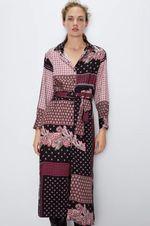 Платье ZARA Принт 8513/164/330